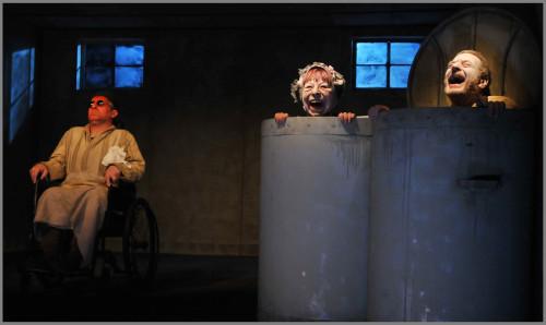 Театър 199